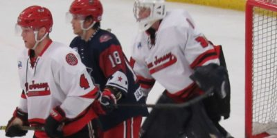 Titans top Rebels 2 – 1 for seventh straight win