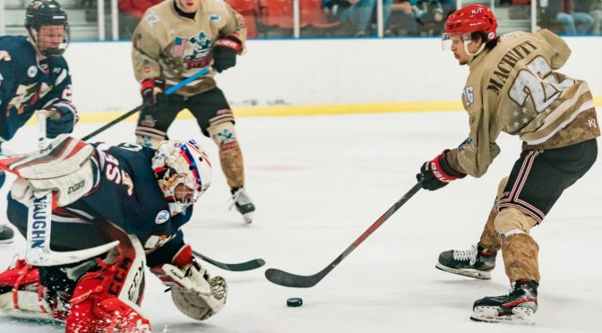 Titans fall to Tomahawks 5 – 3 to split weekend series