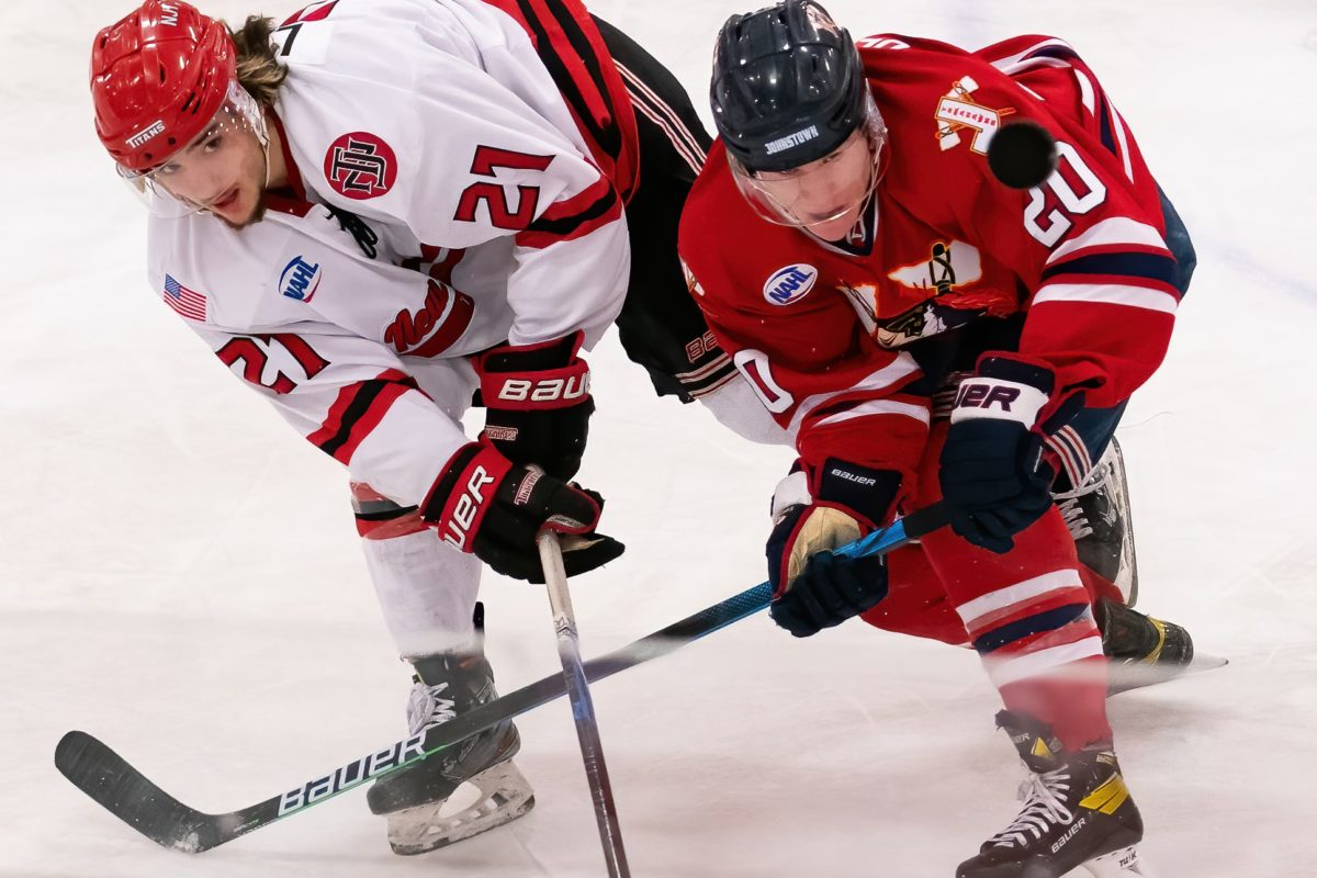 Weekend Preview: 2/26 – 2/27: Titans take one first place Tomahawks