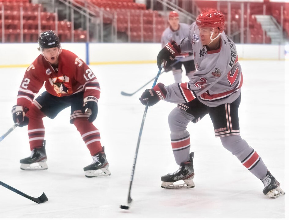 Game Preview: Titans faceoff against first Place Tomahawks